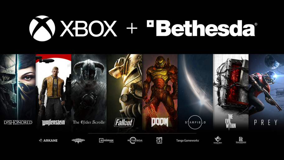 OPINION: WHY MICROSOFT REALLY BOUGHT BETHESDA