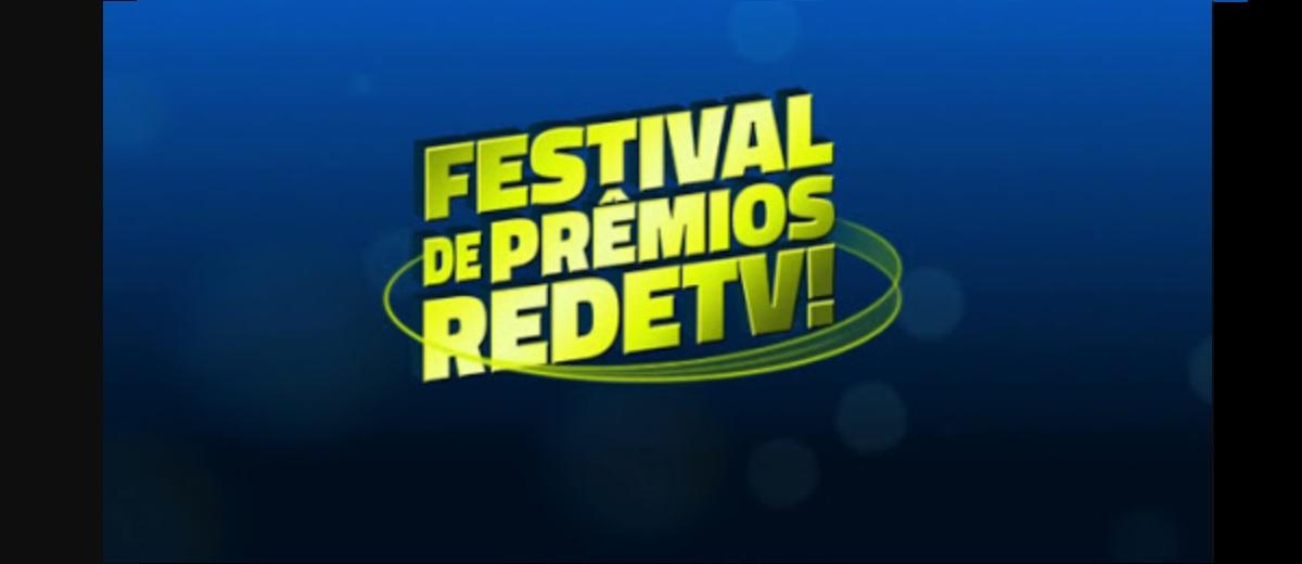 Cadastrar RedeTV Plus Festival de Prêmios Carro e Muito Mais