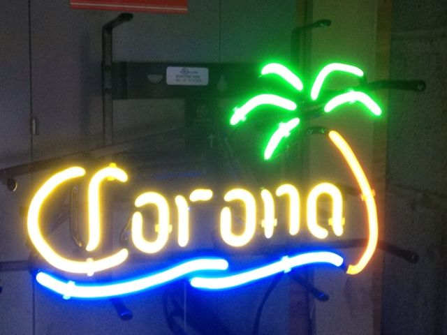 Wiki Neon Sign Blog Corona Beer Bar Neon Light Sign 15 Quot X10 Quot