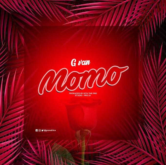 AUDIO | G Van - Momo | Download
