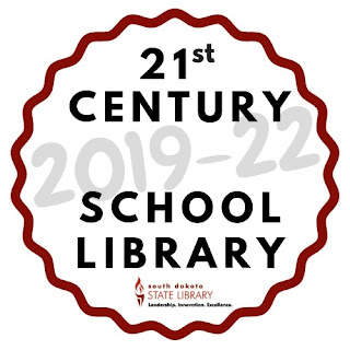 21st century school library award for 2019 2022