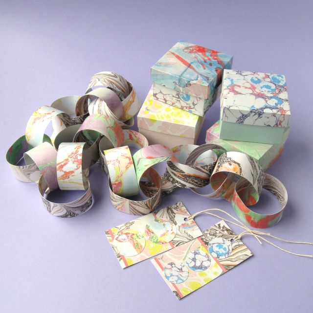 8 Easy Paper Crafting Ideas