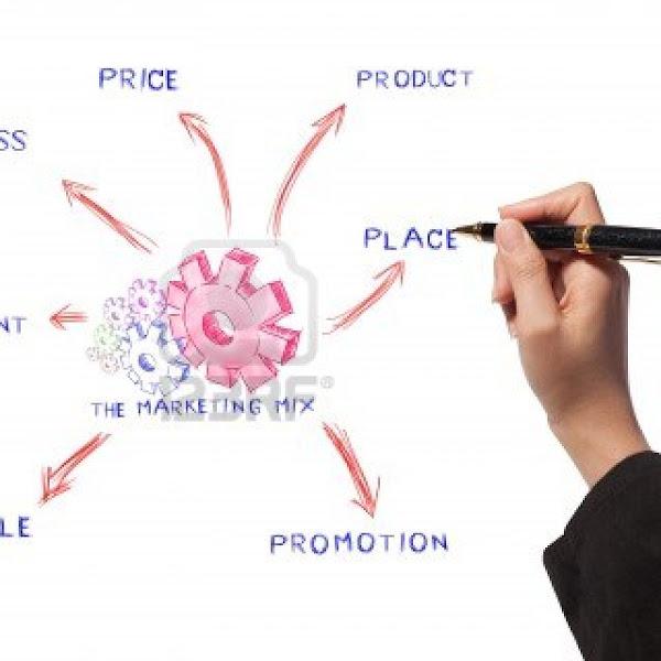WomanMarketer: Sentuhan Wanita di Dunia Marketing