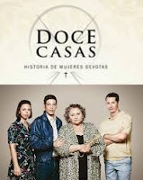 Doce casas: Historia de Mercedes