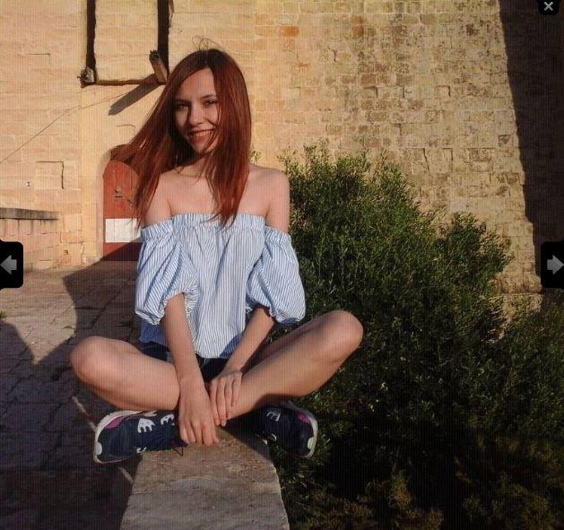 Karin Kennet Model Skype
