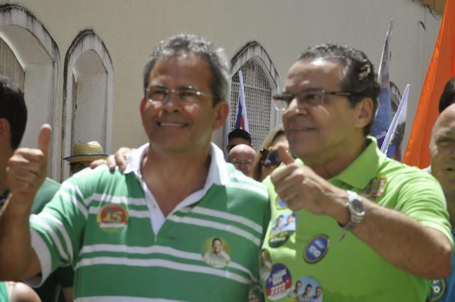 Resultado de imagem para Henrique Alves e Hermano Morais
