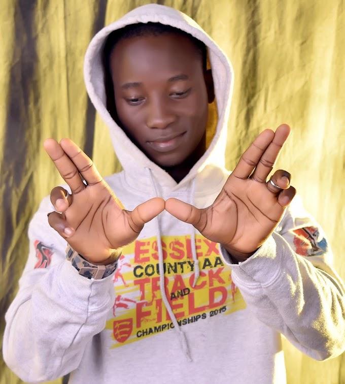Biography - OLAVIBEZ the Nigerian singer
