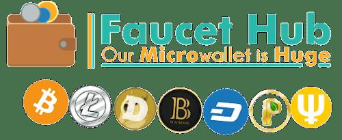 Cara mendaftar dan bermain di situs Faucethub.io