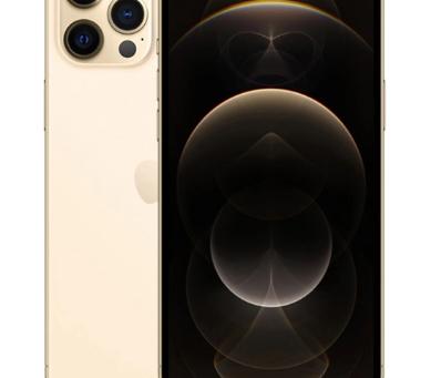 Spesifikasi iPhone 12 Pro Max, IOS dan Ketahanan Baterai