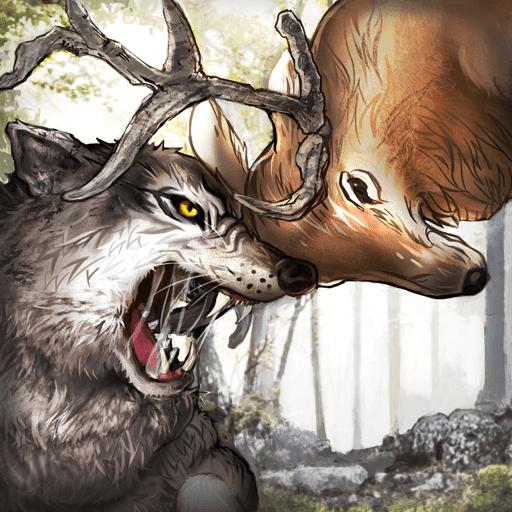Wild Animals Online (WAO) - VER. 3.411 Unlimited Money MOD APK