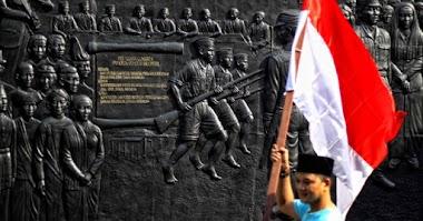 Lewat Tes DNA Dapat Ungkap Asal Usul Orang Indonesia