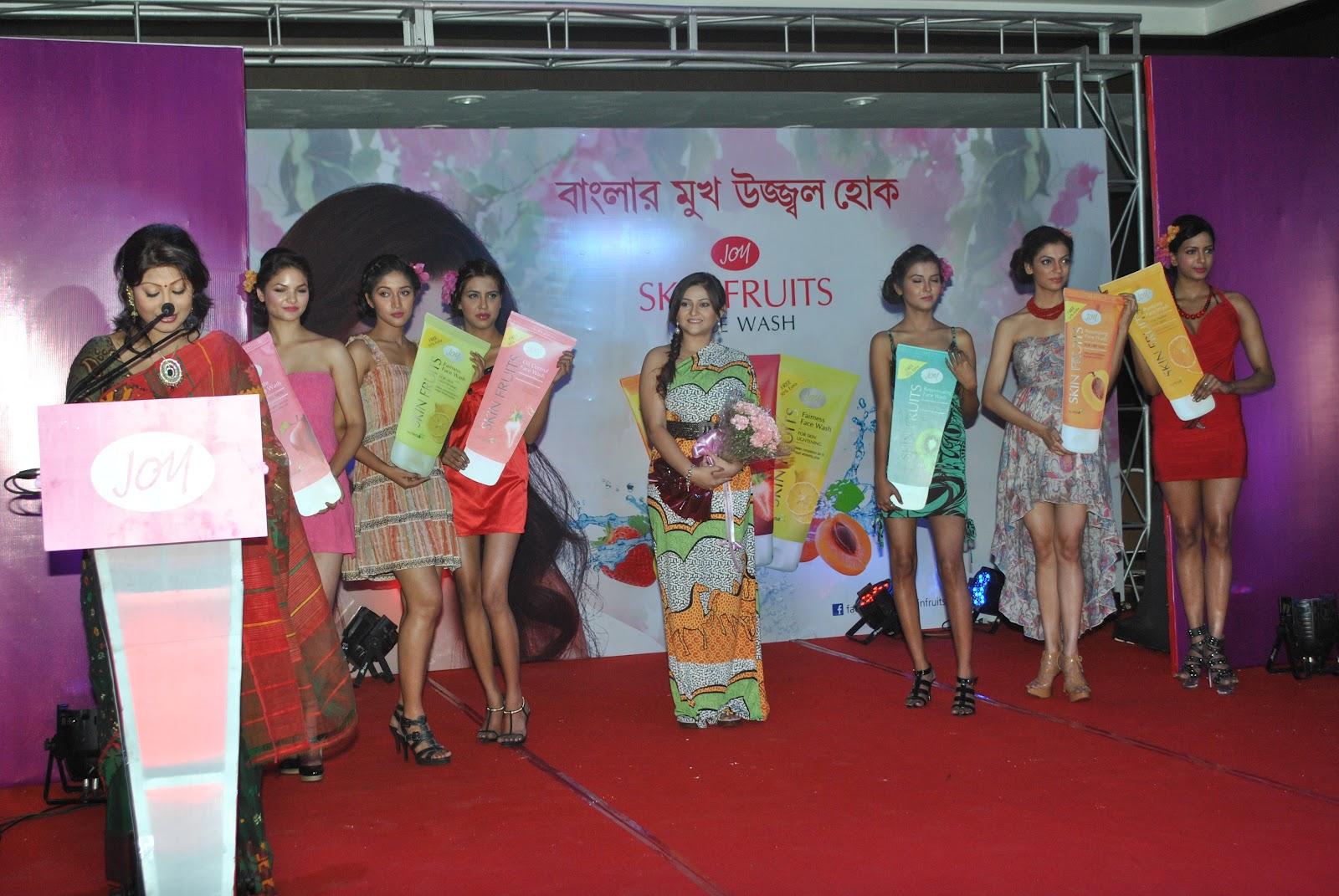 Joy Cosmetics: June 2012