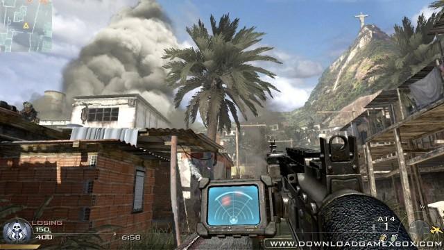 Call of Duty Modern Warfare 2 [Region Free][ISO] - Download Game