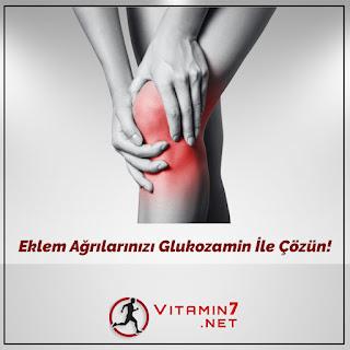Eklem ağrısı, eklem ağrıları, sakatlık tedaivisi, eklem bozulması, glukozamin