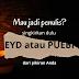 Singkirkan EYD dan PUEBI
