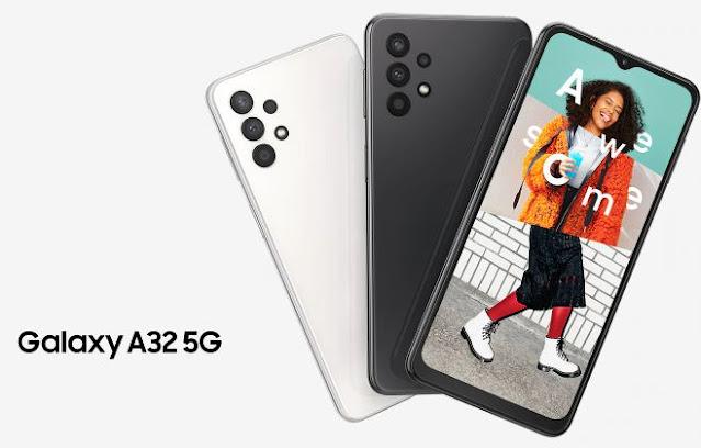 Kelebihan dan Kekurangan Samsung Galaxy A32 5G HP Termurah Juni 2021
