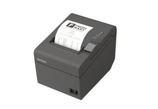 Printer EPSON TM-T82 Ethernet