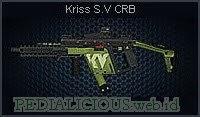 Kriss S.V CRB