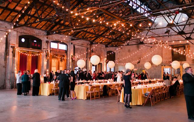 Woodsy Wedding Venues Basilica Hudson