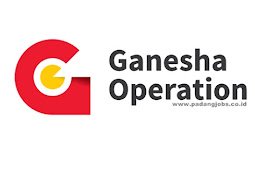 Lowongan Kerja Bukittinggi Ganesha Operation Juni 2019