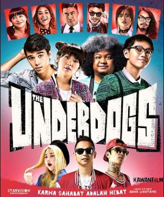 The Underdogs (2017) WEB-DL Full Movie