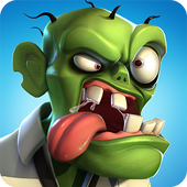 Clash of Zombies 2: Atlantis v1.0.1 Apk for android