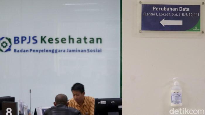 Naikkan Iuran BPJS Kesehatan Lagi, Jokowi Kembali Digugat ke MA