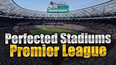 Premier League Stadium Pack