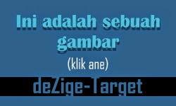atribut target