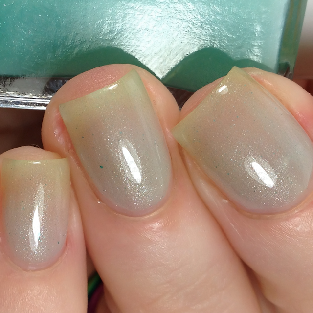 Polished Colors-Minty