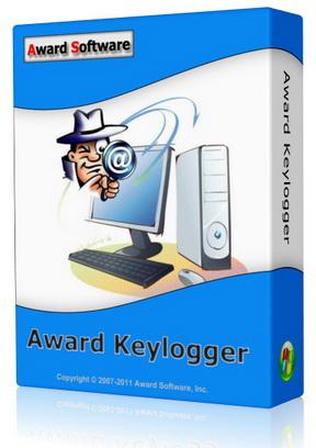 برنامج Award Keylogger لمراقبة جهازك أثناء غيابك