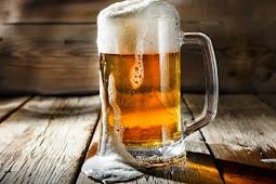 Inilah Berbagai Manfaat Minuman Beralkohol