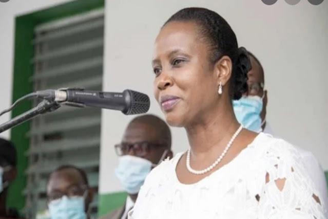 Primeira-dama do Haiti morre após ataque a tiros que matou presidente
