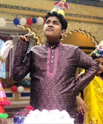 'ससुराल सिमर का' के 14 साल के चाइल्ड आर्टिस्ट की सड़क हादसे में मौत