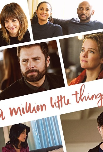 A Million Little Things Season 3 Complete Download 480p & 720p All Episode