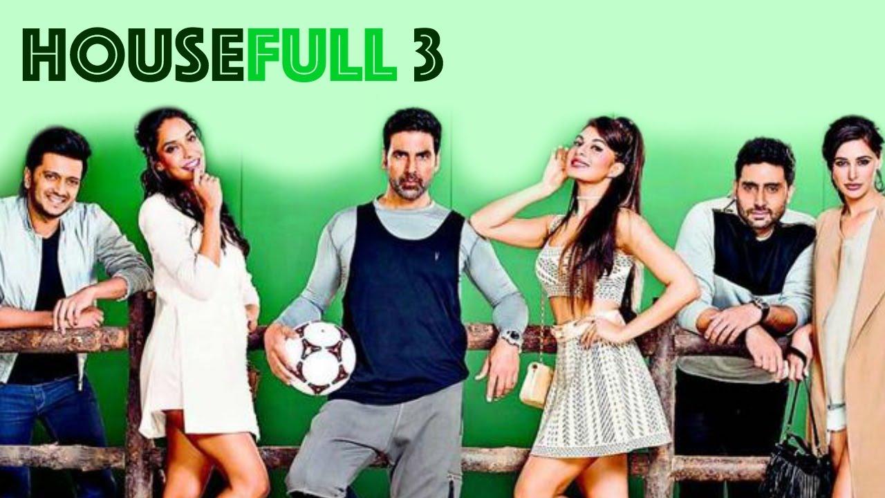 Housefull 3 2016 Full Movie Hd Free Download  Free Films -1171