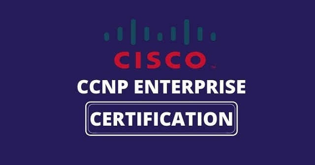cisco ccnp enterprise credential exam certification guide