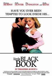 Las Ex Novias de mi Novio (Little Black Book) (2004)