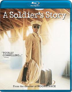 La Historia de un Soldado [BD25] *Con Audio Latino