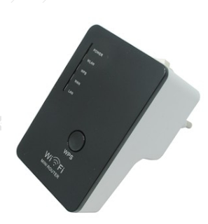 review wifi repeater