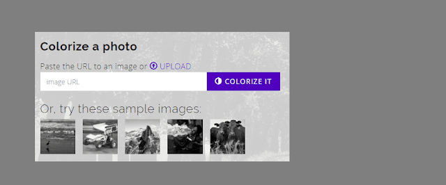 موقع تلوين الصور القديمه الابيض والاسود للايفون والاندرويد
