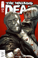 The Walking Dead - Volume 3 #17