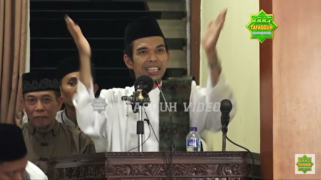 Blak-Blakan, Ustadz Abdul Somad Ungkap Sebab Fitnah terhadap Dirinya