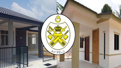 Cara Mohon RMMT 2020 Online (Rumah Mampu Milik Terengganu)
