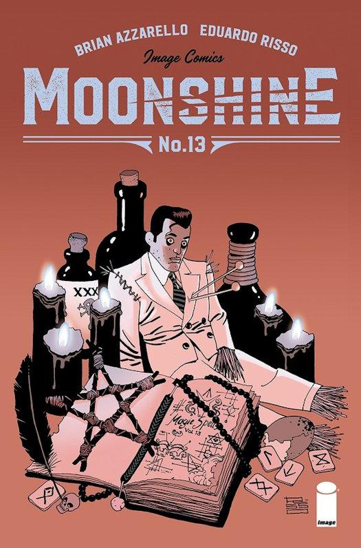 MOONSHINE Returns This November