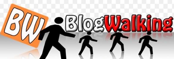 Sering Silahturahmi Online (blogwalking) Nambah Rezeki dari blog