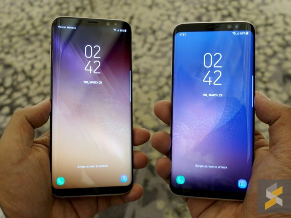 DisplayMate Results: Galaxy S8 / S8+ Have Got the Best Display Ever
