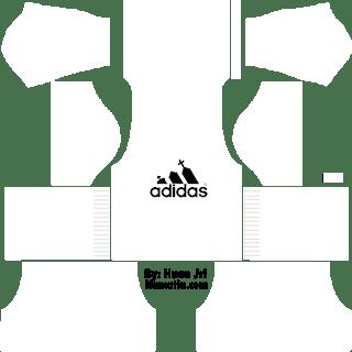 Seragam DLS Adidas 2018