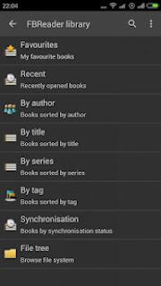 تحميل تطبيق FBReader Premium - Book Reader v3.0.3 (Final) APK