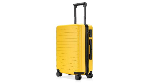 30%OFF Carry On Luggage, 100% Polycarbonate Hardside Suitcase Luggage With TSA